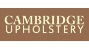 Cambridge Upholstery