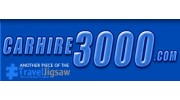 Car Hire 3000 Plymouth City Airport