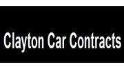 Clayton Car Contracts