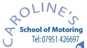 Caroline's School Of Motoring