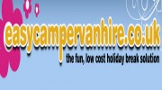 Easy Campervan Hire