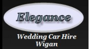 Elegance Wedding Car Hire Chorley