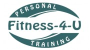 Fitness-4-U Personal Training Swindon