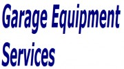 Garage Equipment Services