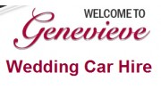 Genevieve Wedding Car Hire