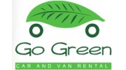 Go Green Car And Van Rental