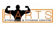 Harts Strength & Fitness Centre