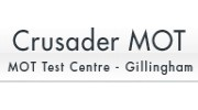 Crusader MOT Centre
