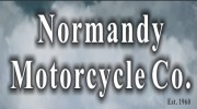 Normandy Motorcycle