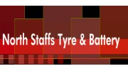 North Staffs Tyre And Battery Newcastle