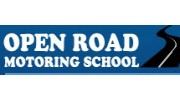 Open Road Motoring School