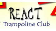 React Trampoline Club