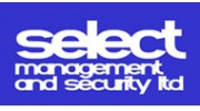 Select Management & Security