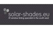 Solar Shades Window Tinitng