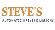Steve's Driving Tuition