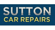 Sutton Car Repairs