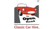 The Open Road Classic Car Hire