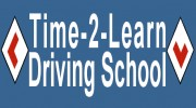 Time-2-Learn Driving School
