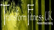 Transform Fitness UK, Personal Training